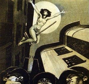 Viktora Jefimenko ilustrācija