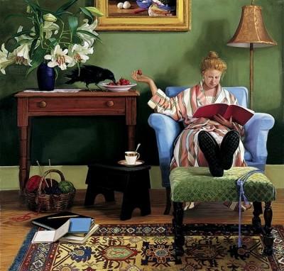 Kay Ritter. Molly (2005)