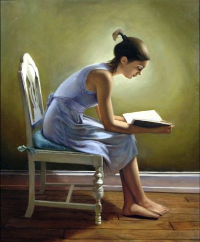 Jahaziel Minor. Reading