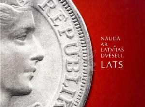 Nauda ar Latvijas