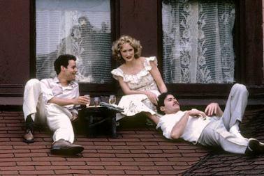 "Aina no filmas ""Sophie's Choice"" (1982)"