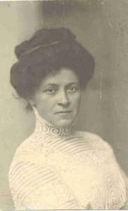 Dace Akmentiņa (īstajā vārdā Doroteja Šteinberga) (1858-1936), izcilākā 19. gs. latviešu aktrise