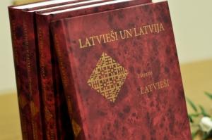 Latvieshi un Latvija