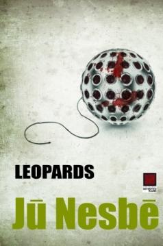Nesbe_Leopards