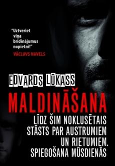 Lūkass_Maldinašana