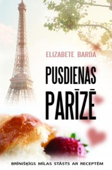Barda_Pusdienas Parīzē