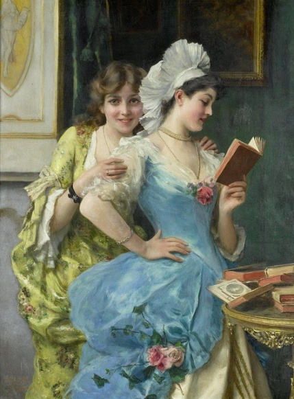 Federico Andreotti The Sisters
