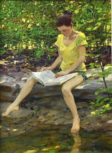 David Hettinger. Cool Spot