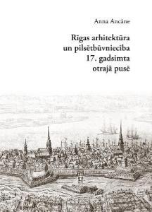 Ancāne_Rīgas arhitektura